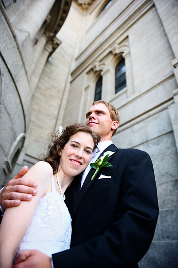 Minnesota Wedding Photograph