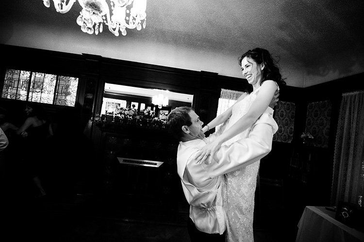 Wedding Dancing Photojournalist Image