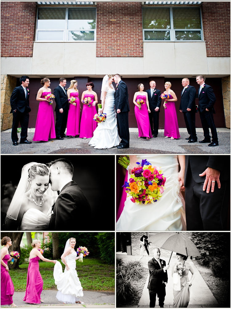 Wedding Photographs from Minneapolis Minnesota