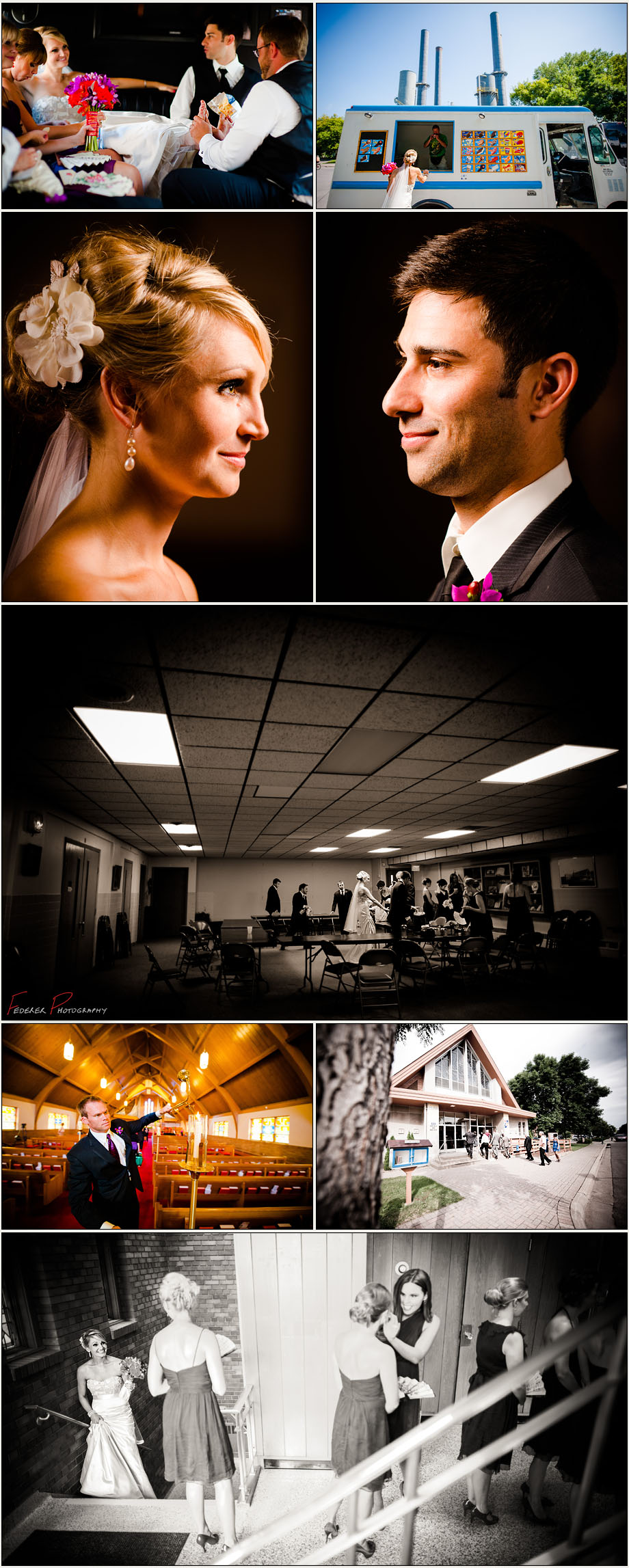 Wedding Photographs