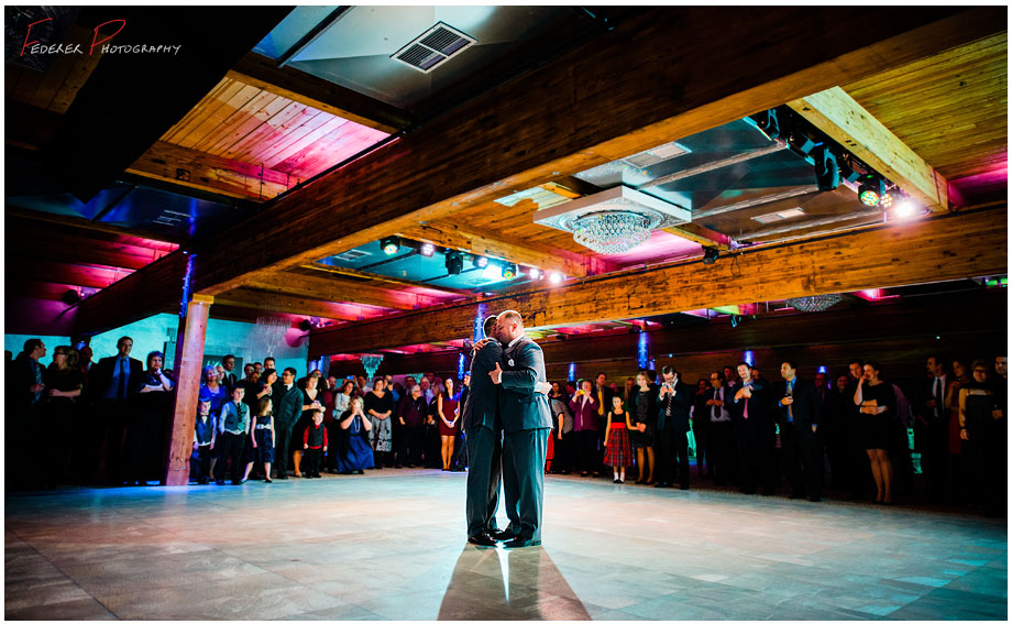 St. Paul Minnesota Wedding Photographs